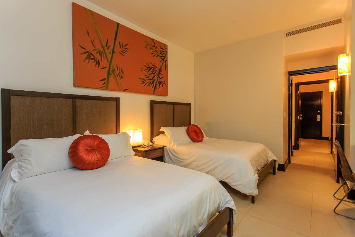 properties in playa del carmen aldea thai 106 private pool 9