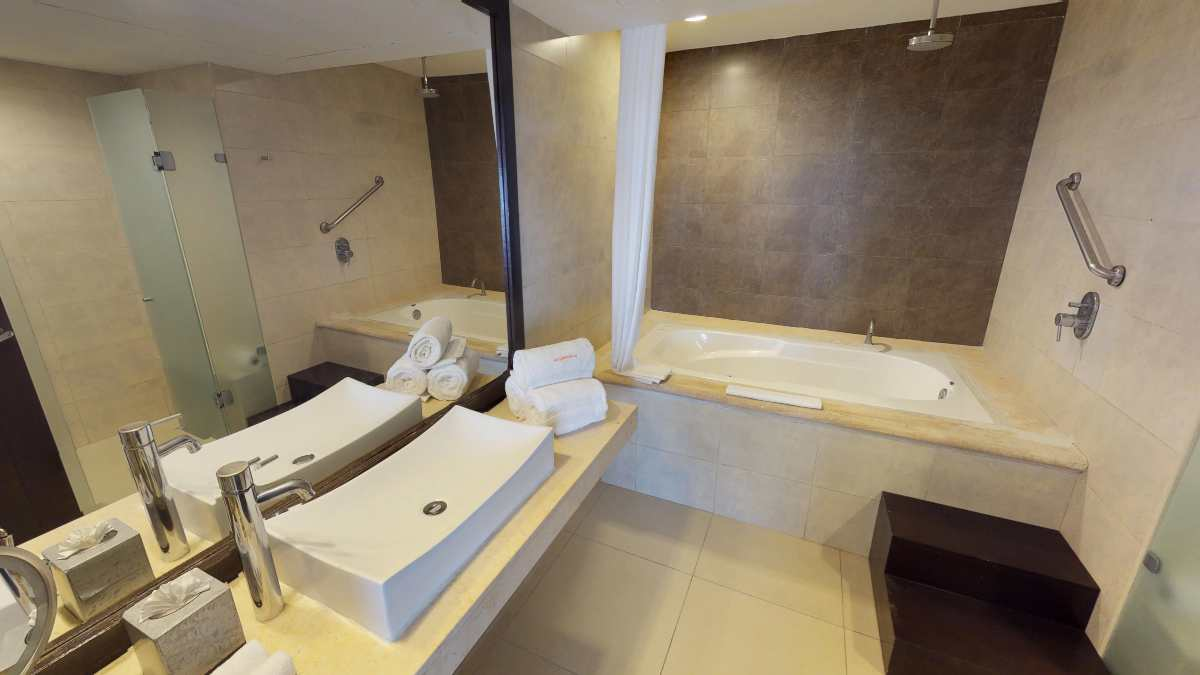 properties in playa del carmen aldea thai 236 2 bedroom private pool 1