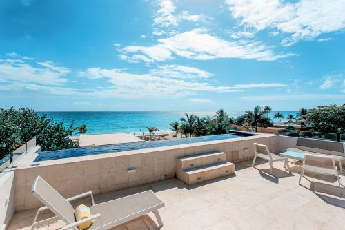 Villa Unica Playa Realtors Luxury Villa Playa del Carmen