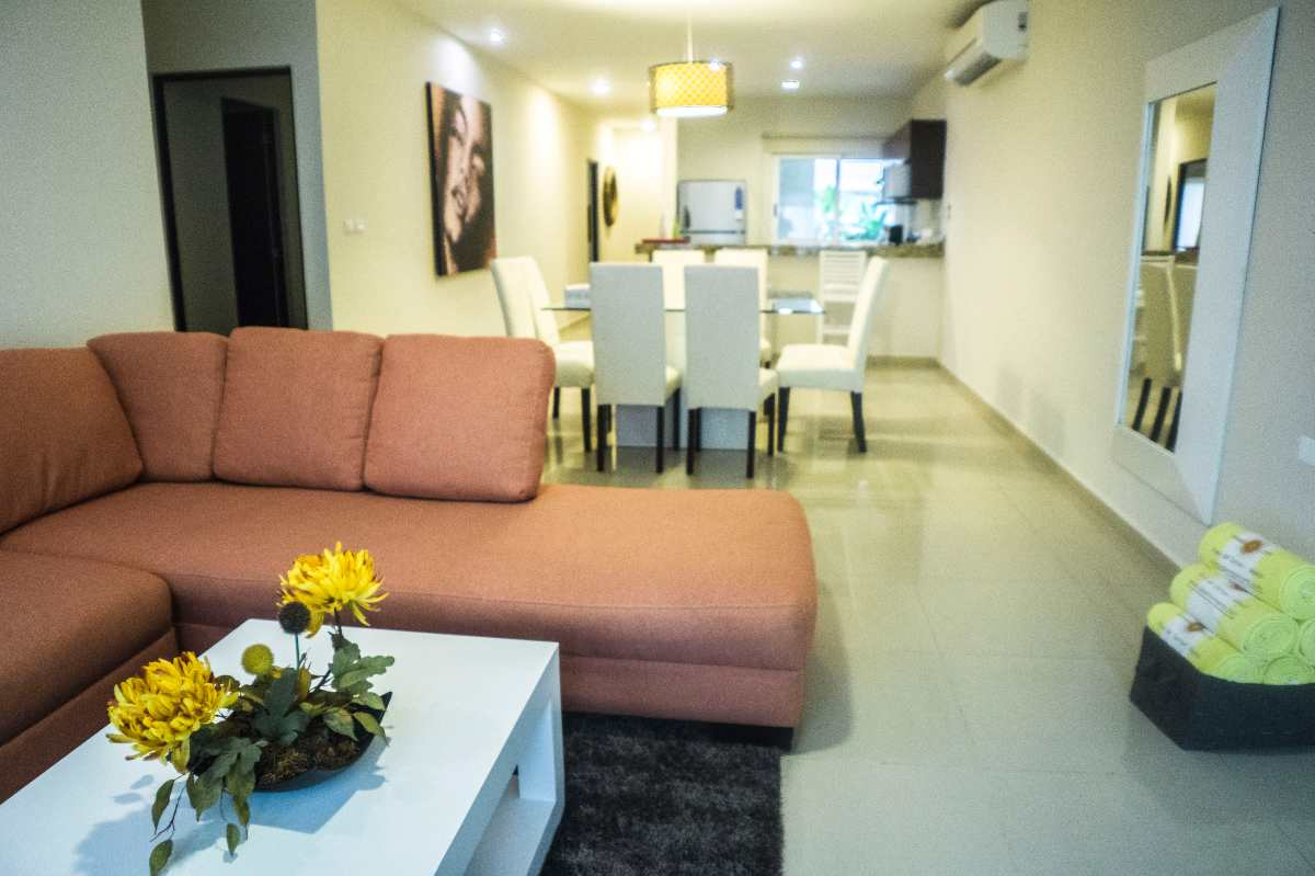 properties in playa del carmen sabbia b100 3bedroom 4
