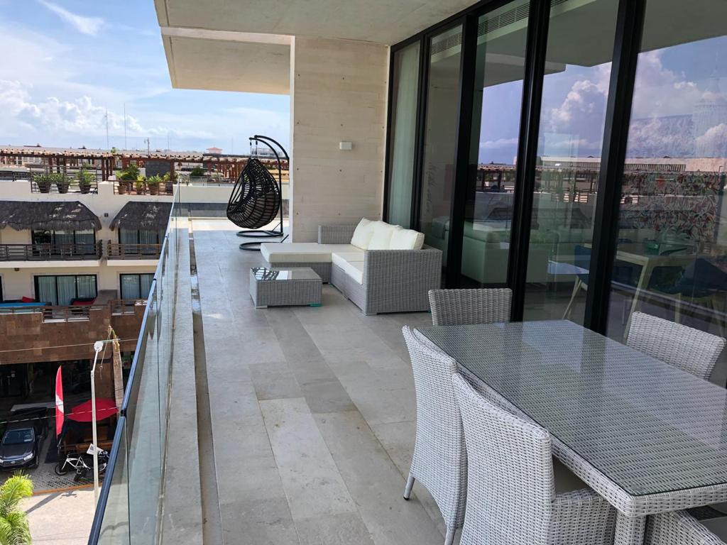 properties in playa del carmen oceana penthouse 517 18