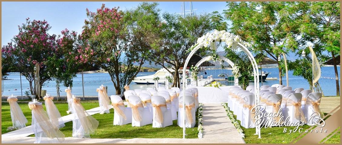 Beach Weddings By Carole Alesta Beach