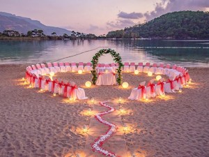 Bluelagoon-Beach Weddings By Carole