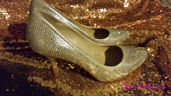 disco ball shoes with watermark