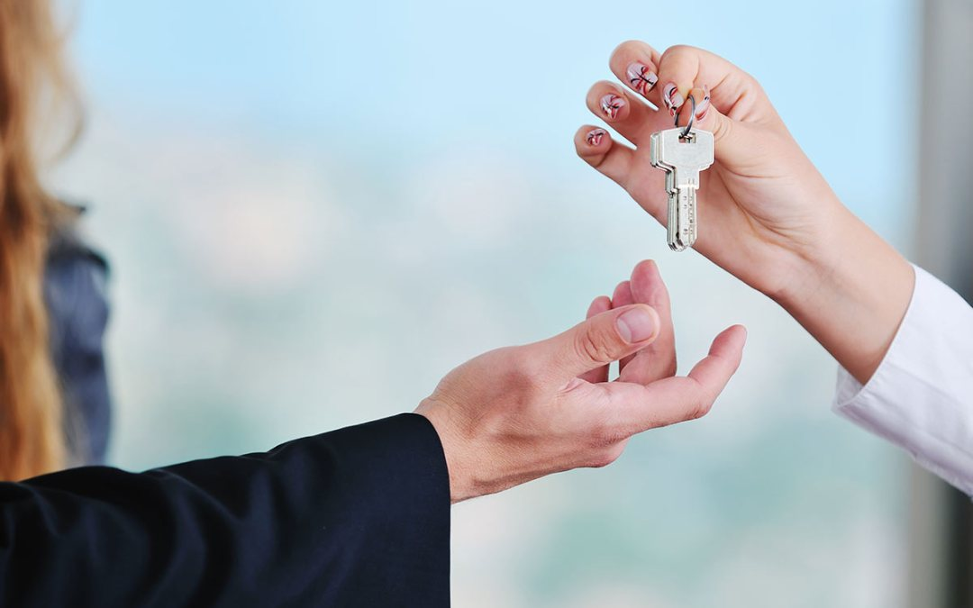 What does the latest data say about the UK property market?