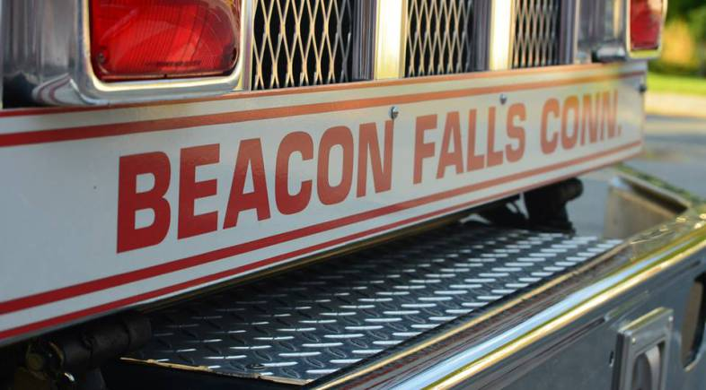 Beacon Hose Seeks Volunteers to Join Fire Police Unit