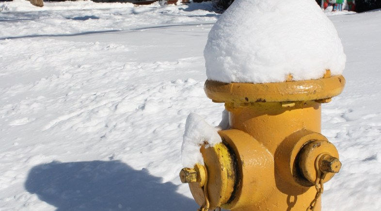 Reviewing Snow Ordinances and Fire Hydrant Clearing