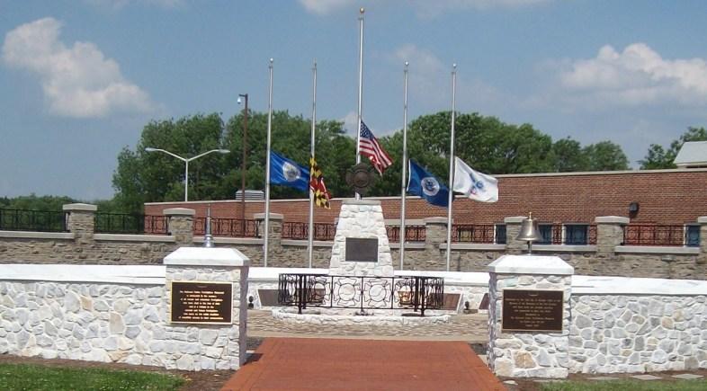BHC Observes National Fallen Firefighters Memorial Weekend