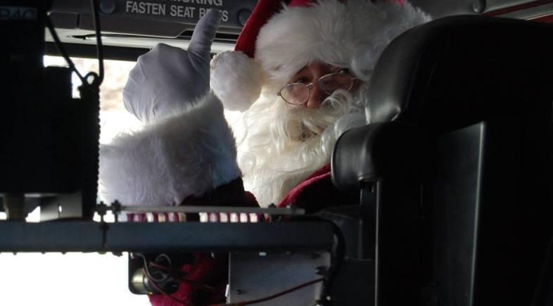 Bring Santa Home, Christmas Tree Lighting Both Dec. 12