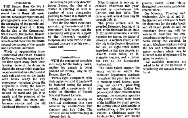 1971 centennial review
