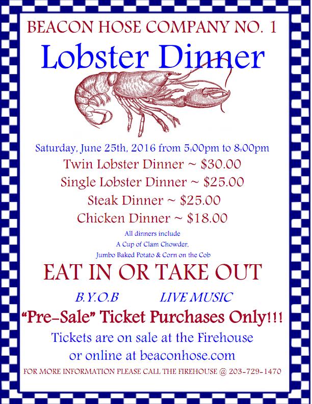Lobster Dinner Flyer June 25_001