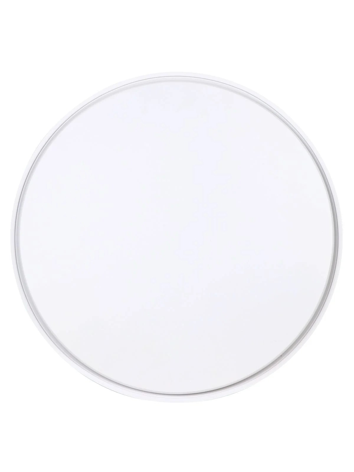 reef 250mm round exhaust fan in white