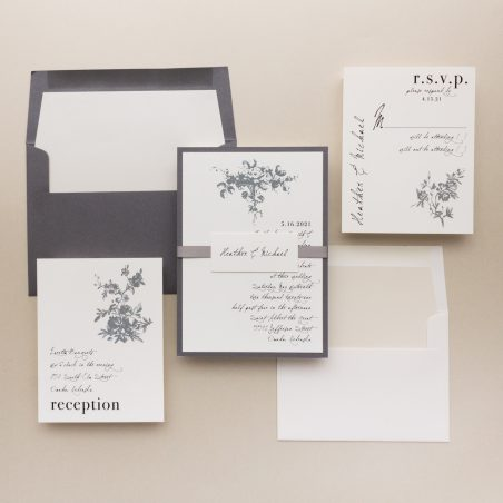 Wedding Invitations Beacon Lane