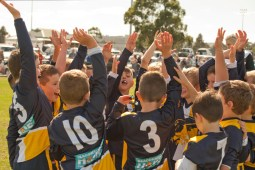 Beaconsfield Junior Football Club