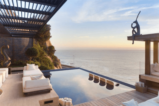 South African homes for sale