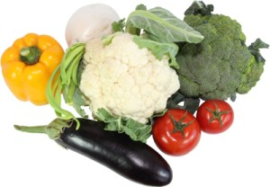 Fresh wholesome foods