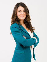 Dr.ssa Erika Moretto