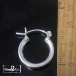 silver-hoop-earrings-Bead2Go
