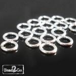 21 gauge jump ring