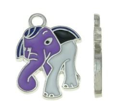 1pc Elephant Charm