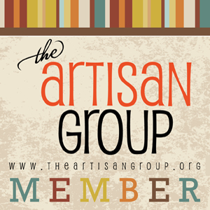 The Artisan Group Badge
