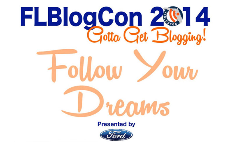#FLBlogCon 2014 Florida Blogging Conference