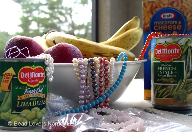 Hungry for beads or hungry for food? #FLBlogging4good