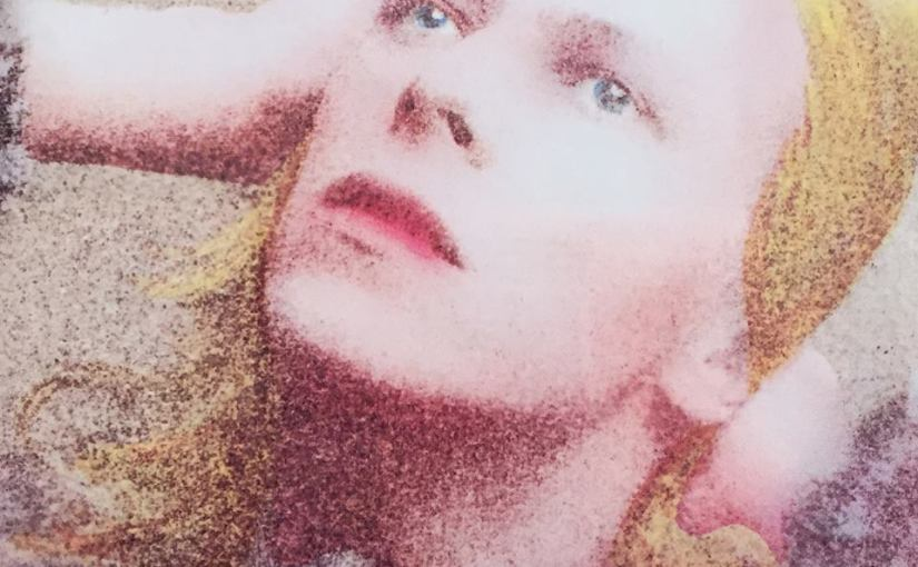 """David Bowie: """"Fill Your Heart"""" and you'll be free"""