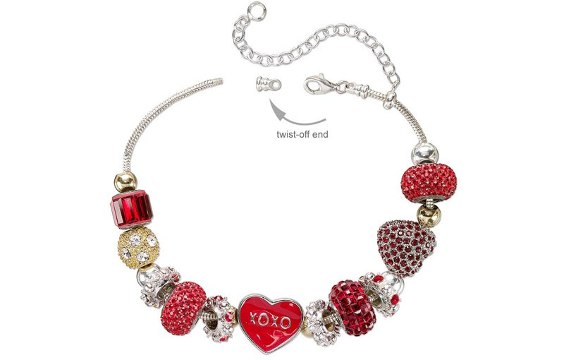 Top 5 Valentines Day ideas with beads