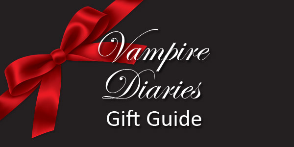 Vampire Diaries holiday gift guide for fans
