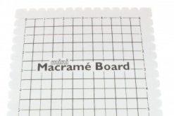Macrame Boards