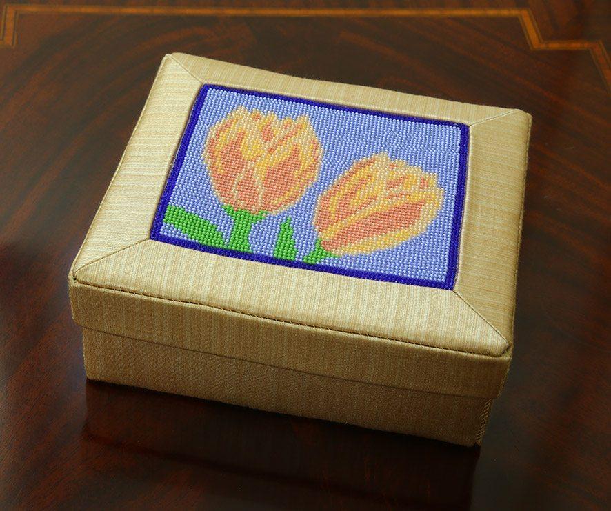 Arazzo Tulip Box