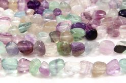 Fluorite Gemstone Pebbles