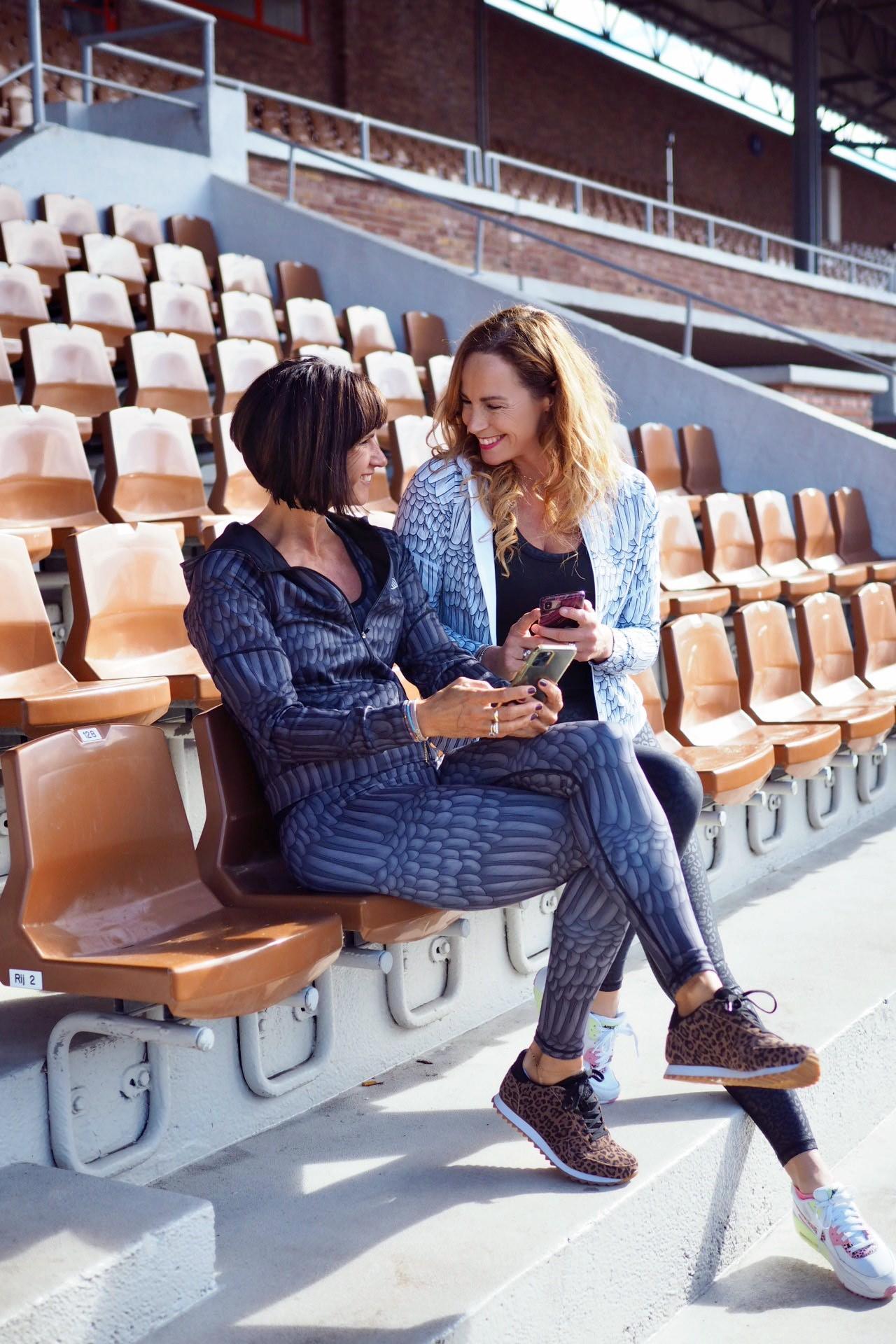 SportU app.