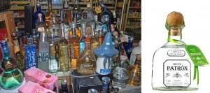 Patron Tequila, alcohol, liquor, premium