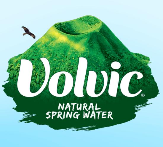 Icon - Branding - Volvic