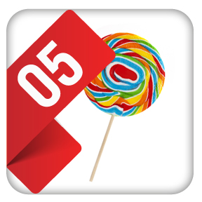 5_Candy