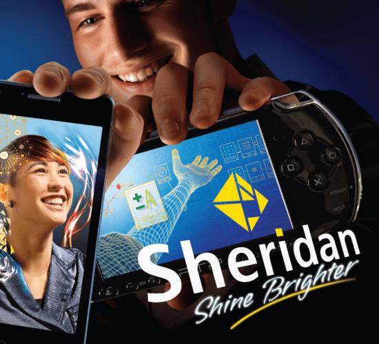 Sheridan College - Beakbane Brand Strategies and Communications