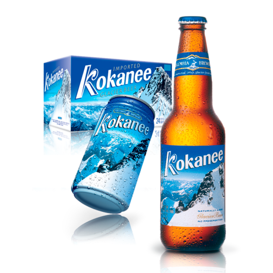 Beakbane - Icon - Kokanee Packaging
