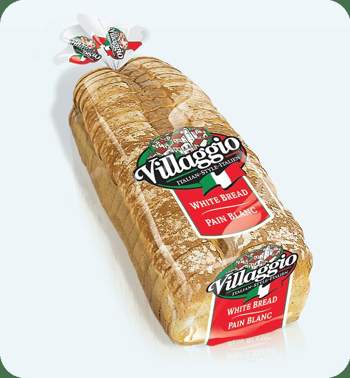 Case Study - Packaging - Villaggio