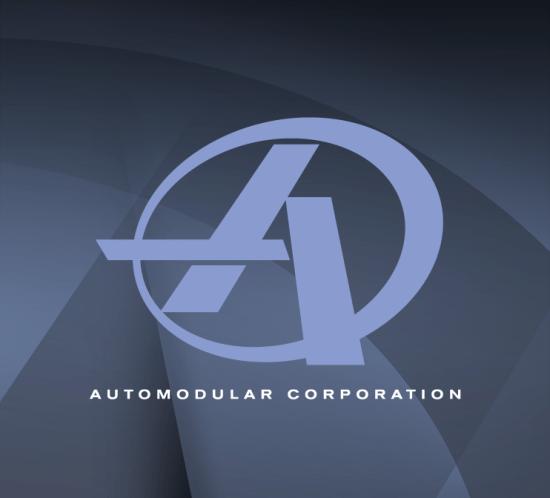 Icon - Automodular Corp