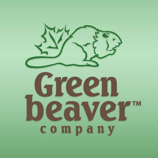 Icon - Branding - Green Beaver Company