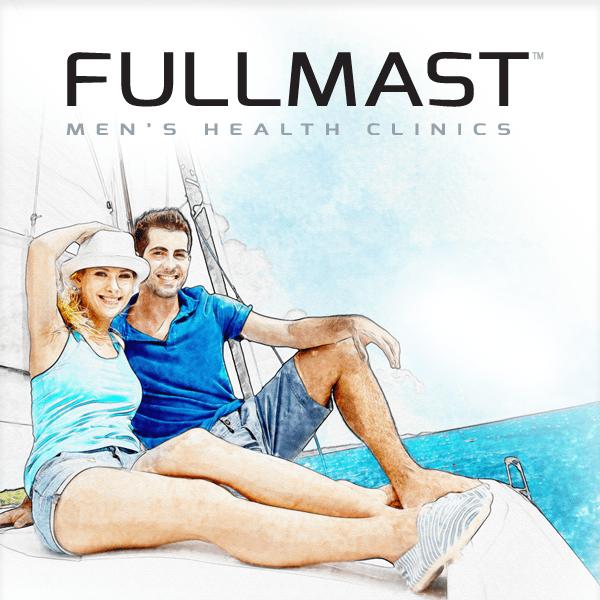 Icon - FullMast Men's Health Clinics