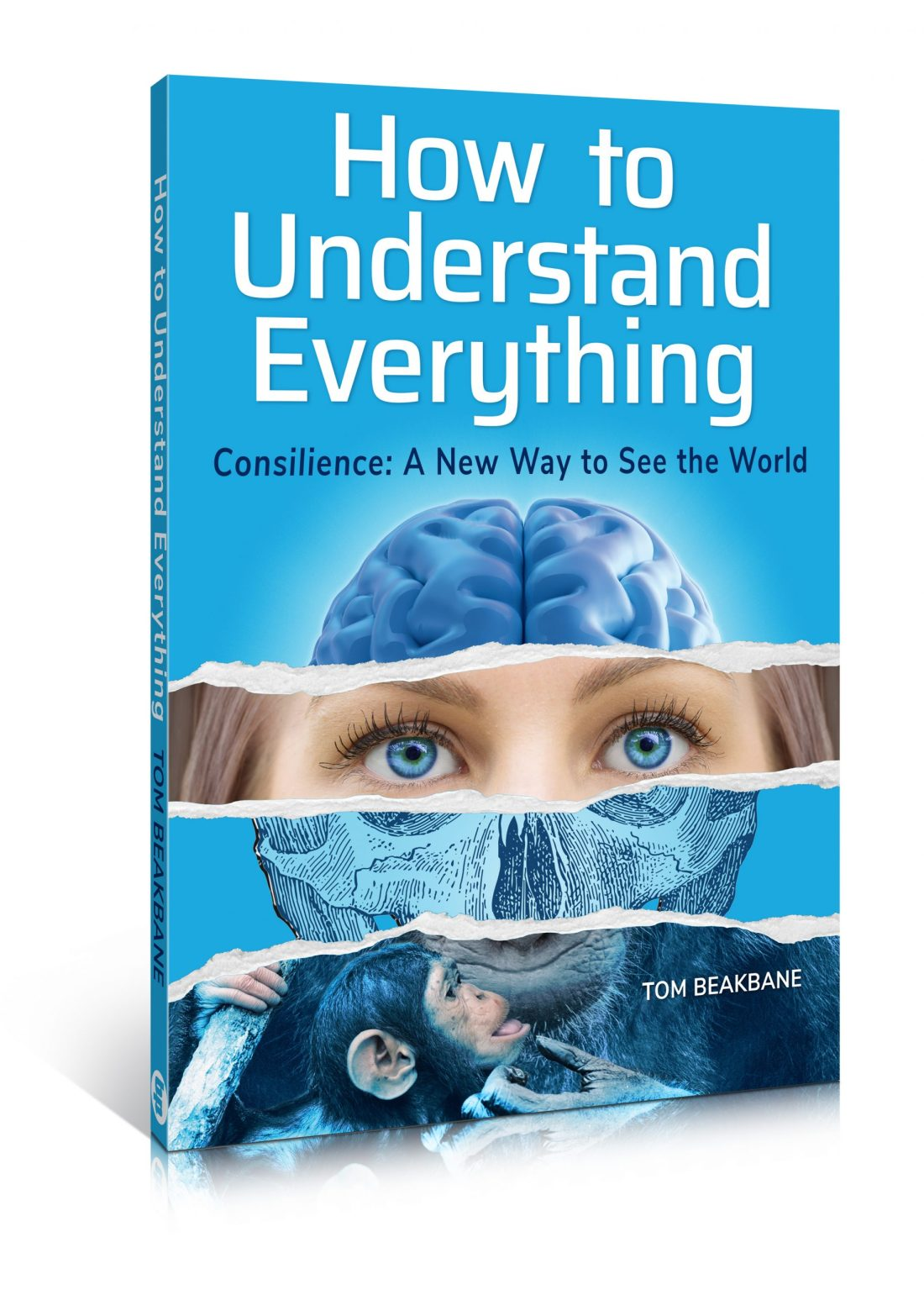 Book: How to Understand Everything. Consilience