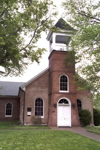 Old Beale Church