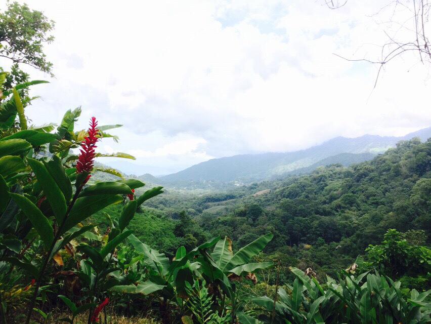 sierra nevada de santa marta, kolumbien