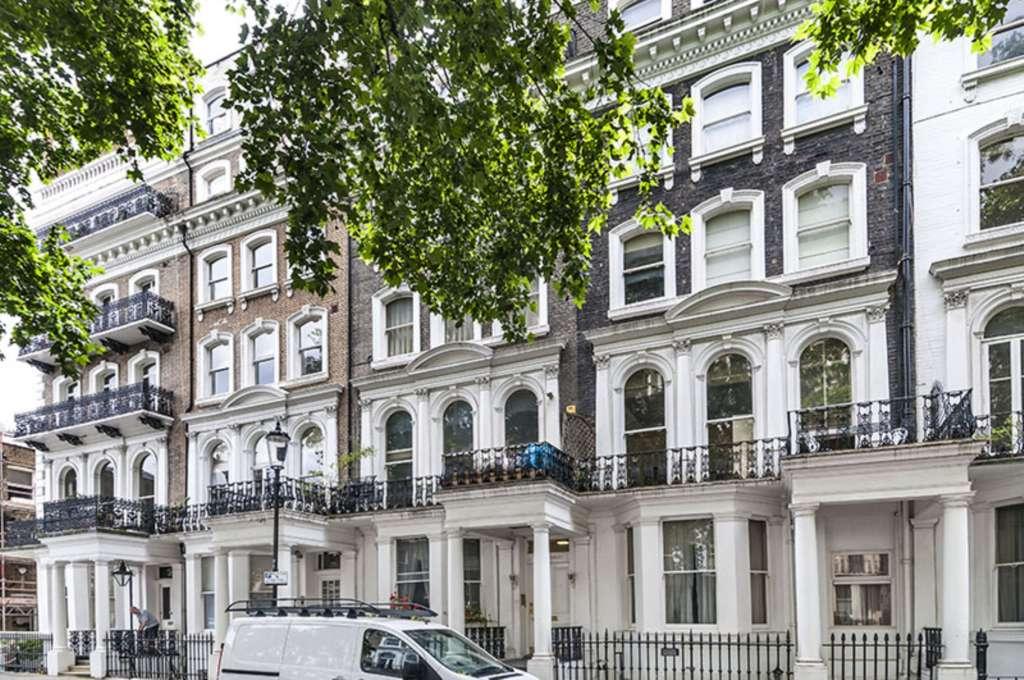 Louer Maison Londres Ventana Blog