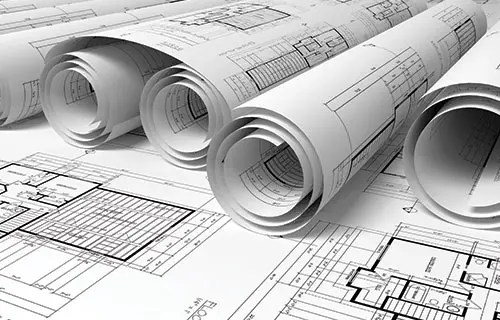 Building Engineering Drawings