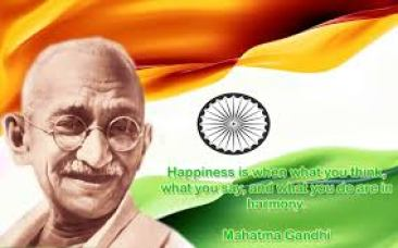 Gandhi_happiness