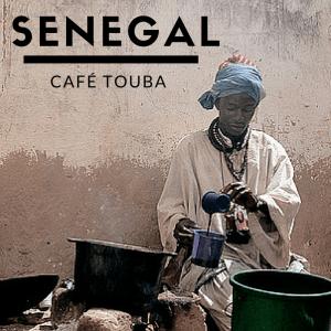 senegal coffee